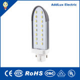 6W 8W 11W 2pin de 2 polos conectable LED SMD LED Lámpara de macho