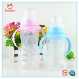 Автоматические BPA освобождают бутылку младенца молока с ручками