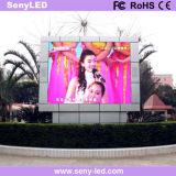 Outdoor Super écran LED lumineux signer