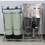 1000lph bestes und preiswertes Wasserbehandlung-Rückseite Osmosi Wasser-Filtration-System