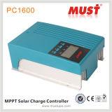 Must Brand 20A 30A 40A Solar Panel Controller