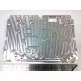 L'OEM ha anodizzato i pezzi di ricambio girati della macchina di CNC di servizio di montaggio delle parti dell'alluminio