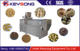 Twin Screw Core Filling Extruder Machine de Snacks en mousse soufflée