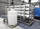 Sistema di trattamento di acqua del RO per la fabbrica dell'acqua potabile