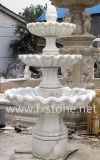 Garten-Brunnen/im Freienbrunnen/Wasser-Brunnen (BJ-FEIXIANG-0018)