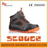 Вольвические и химически упорные ботинки безопасности света S3 активно