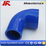 Tuyau flexible de silicone de longueur de 1 mètre/tuyau à hautes températures de silicone