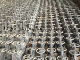 Carbono Steel Rinsing Stem Gate Valve com GOST