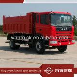 JAC 4X2 190HP Hfc3160kr1のダンプトラックの/Tipperのトラック