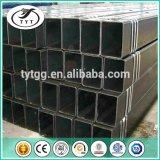 Tubulação de aço quadrada conservada em estoque da fábrica de Tian Ying TAI