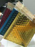 着色されたアルミニウムで処理されたアルミニウム耐震性のプラスチック・バッグ