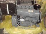 De Gekoelde Dieselmotor F4l912 van Deutz Lucht