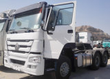 [سنوتروك] [هووو] [6إكس4] [371هب] شاحنة رأس جرّار شاحنة