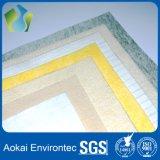 Pano de filtro perfurado PTFE de alta temperatura