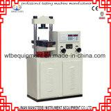 Machine de test de flexion 200 automatiques Kn 100kn