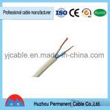 Кабель оболочки кабеля сбывания BVV горячий изолированный PVC твердый