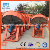Machine de granulation d'engrais de rebut de cambouis