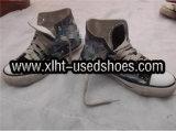 Utiliza la mujer Zapatos de lona