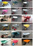 Qingdao Fabricante Low Price Single Wheelbarrow Wb3800