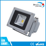 5 Jahr-Garantie CE&RoHS Ceritifed 10W LED Punkt-Flutlicht