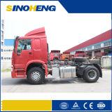販売のためのSinotruk HOWO 6X4 30tのトラクターのトラック