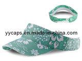 인쇄된 챙 Cap&Hat (YYCM-120211)