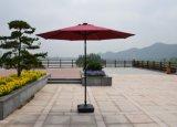 Parapluie solaire de parapluie du parasol DEL de parapluie de jardin de parapluie de patio