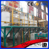 Maisöl Refinary Pflanze des China-Patent-1-500tpd