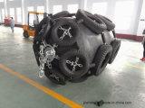 Aile en caoutchouc de flottement pneumatique pour navire-navire/Quay