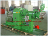 기관자전차 타이어 내부 관 최신 공급 압출기 기계