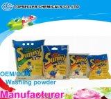 Soem-Marken-Wäscherei-Reinigungsmittel-Puder