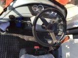 Novo design de produção novos carregadora de rodas 2 Ton Loader para venda