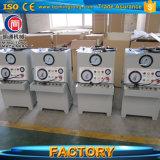 소화기 생산 라인 또는 자동적인 소화기 충전물 기계