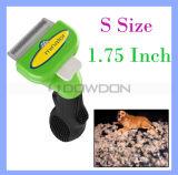 Kleine Hundekatze-Pflegenhaar-Remover Deshedding Hilfsmittel-Haustier-Kamm-Haustier-Bürste