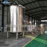 Оборудование заквашивания винзавода пива нержавеющей стали большое для сбывания