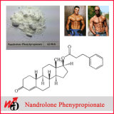 CAD 23454-33-3 신진대사 스테로이드 처리되지 않는 분말 Trenbolone Hexahydrobenzylcarbonate