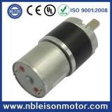 China Alto Torque 12V 24V DC Motor con engranaje planetario