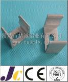Profils en aluminium avec différents profils en aluminium anodisé Machiing, (9JC-C-90018)