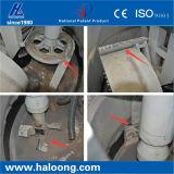 Машина порошка изготовления Китая смешивая с лотком Dimeter