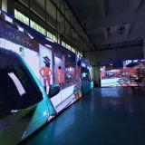 Farbenreicher video Wand P7.62 LED-Innenbildschirm für Stadium