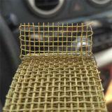 Ячеистая сеть длины свободно образца 1-30m прочная латунная