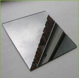 ISOのSinoyのゆとりの浮遊物の銀ミラーガラス、セリウム