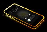 Le nouveau produit conçoivent la caisse en gros de téléphone cellulaire d'éclairage LED de la Chine pour le cas mobile de couverture de l'iPhone 5/6/6s