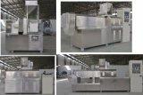 Automatischer industrieller siamesischer dünner Reis-Cracker, der Maschine herstellt