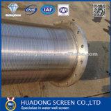 219mm fente continu de l'eau tuyaux bien l'écran/Johnson