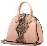 Het beste Leer van de Ontwerper doet Zakken voor het Winkelen van Dames de Hoogste Online Handtassen van het Leer in zakken