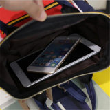 Solos hombros del bolso para los estudiantes a través de la pequeña versión del bolso del recorrido (GB#2333)