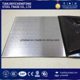 ASTM A240 304 tôle d'acier de la plaque d'acier inoxydable de 316 321 6mm/solides solubles