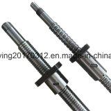Винт Dfu1605 шарика высокой точности для машины CNC