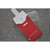 Saco de botão de reposição de papel em papelão